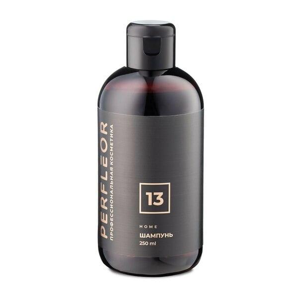 Шампунь для жирной кожи головы №13 Perfleor, 250 мл