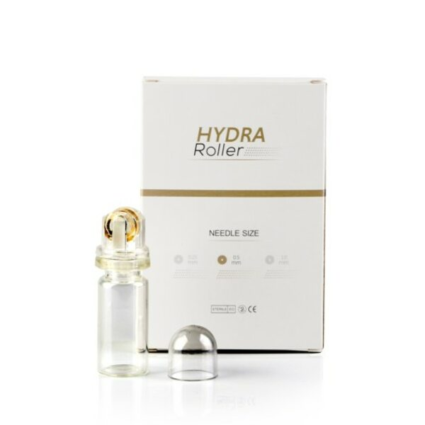 Купить Мезороллер Hydra roller 0,5 мм фото