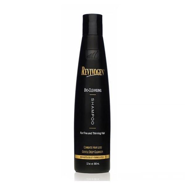 Шампунь Ревивоген для лечения выпадения волос