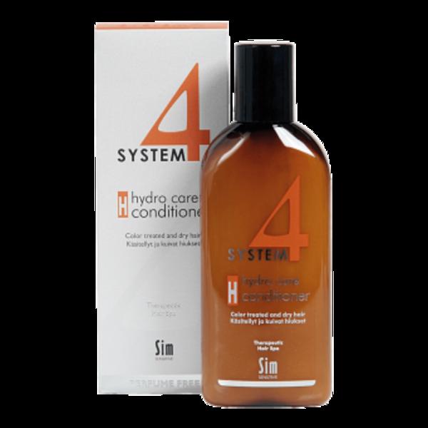 Система 4 бальзам Н для увлажнения волос