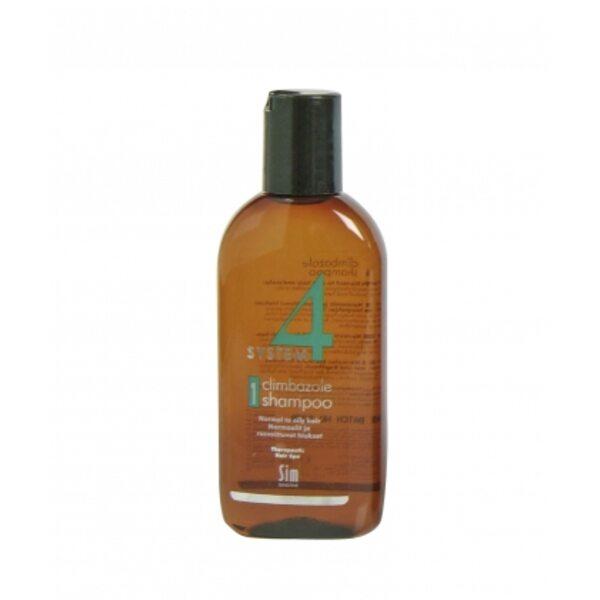 Система 4 шампунь № 1 для жирных волос
