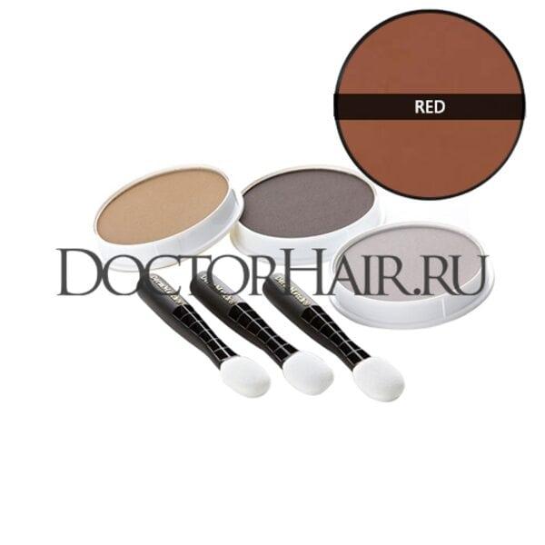 Купить Пудра для волос DermMatch (рыжий) фото