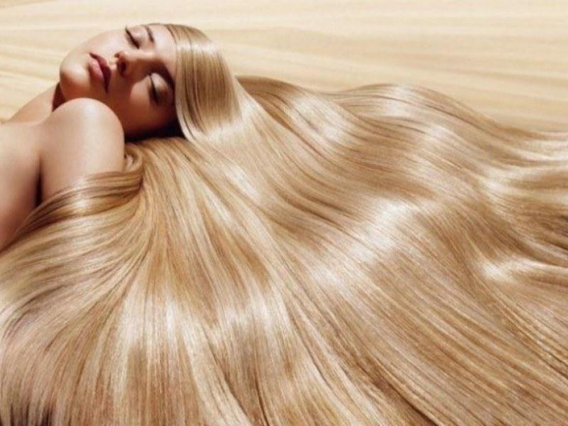 Очарование здоровых волос фото
