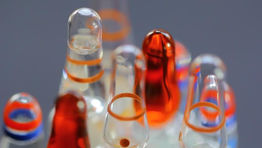 Использование витаминов в ампулах фото