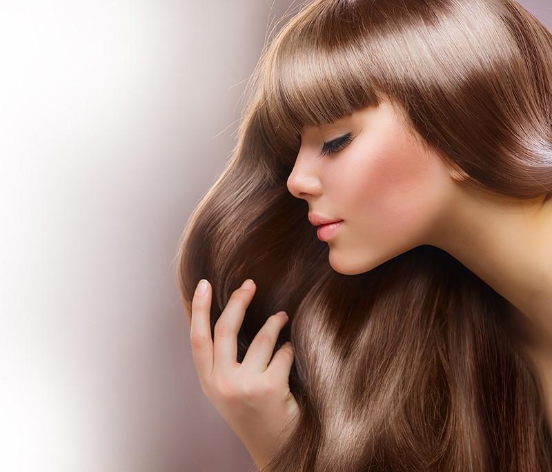 Здоровые волосы с дарсонваль фото