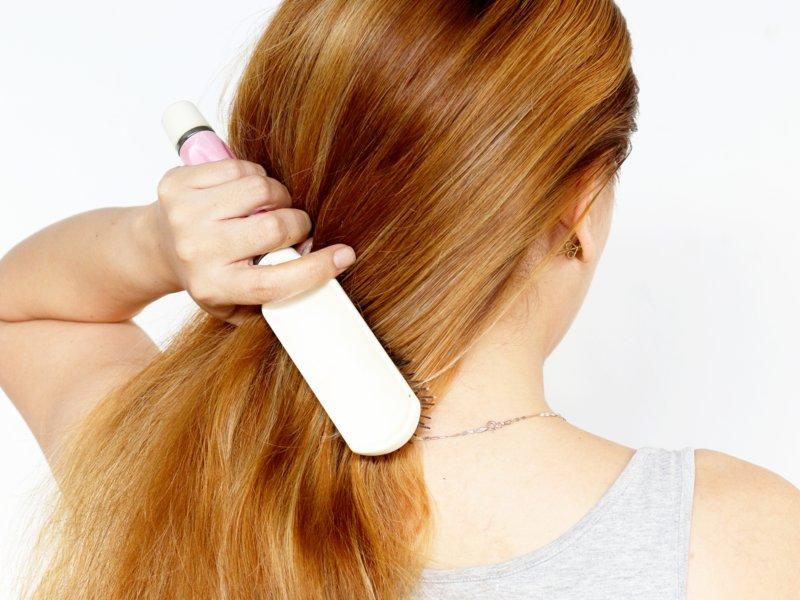 Красивые волосы — мечта женщины фото