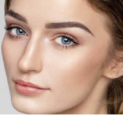 Красивые брови — украшение женщины фото