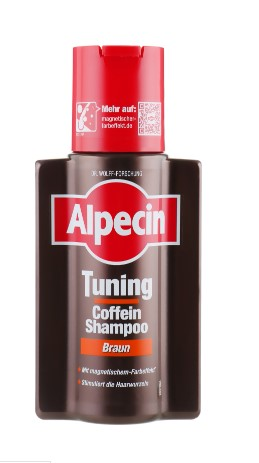 Alpecin Tuning Coffein Shampoo (Braun)