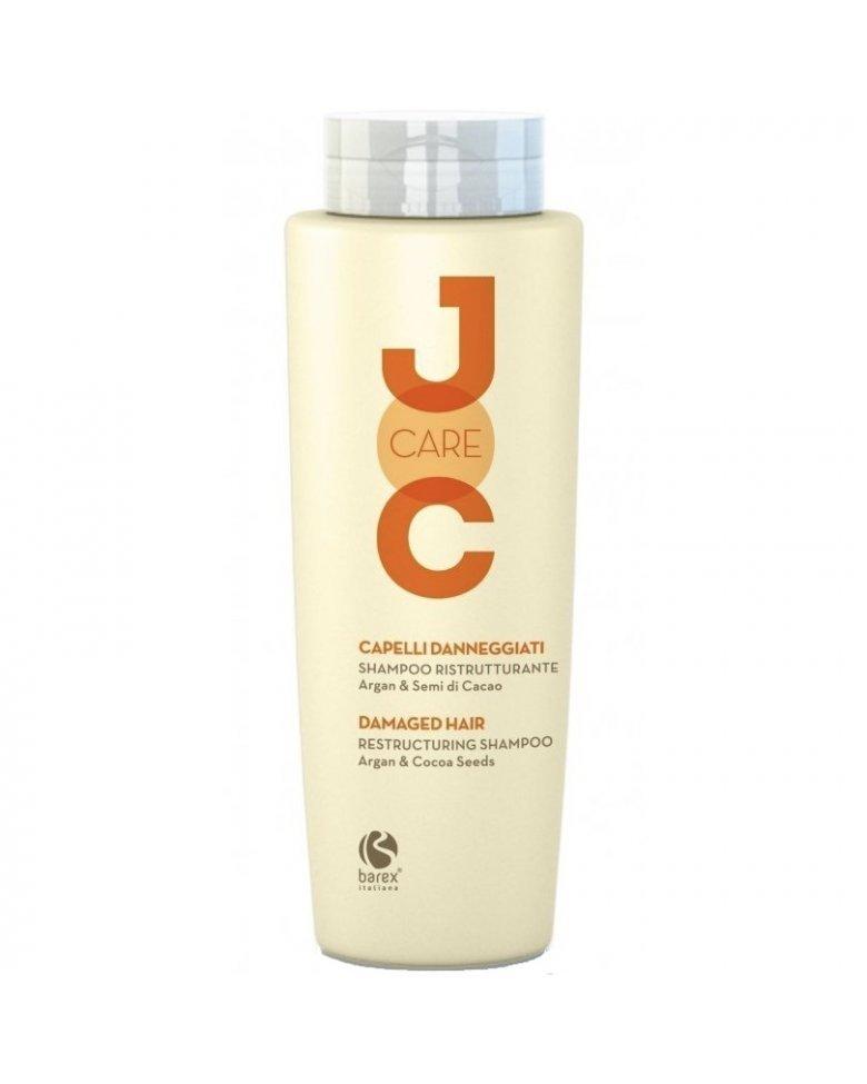 Barex Joc Care Restructuring Shampoo