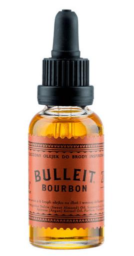 Bulleit Bourbon Mr. Lumberjack
