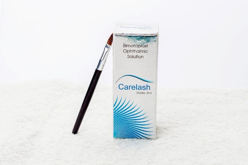 Carelash