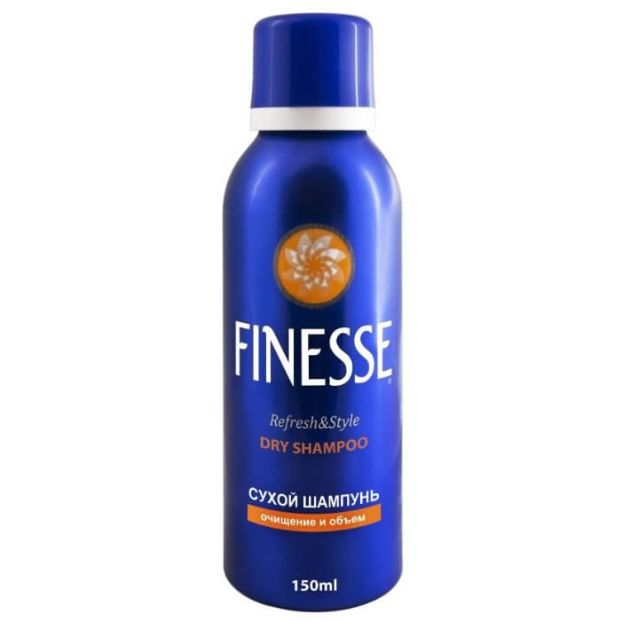 Finesse Refresh & Style
