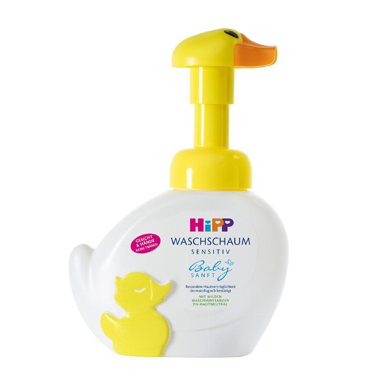 HiPP Babe Shampoo