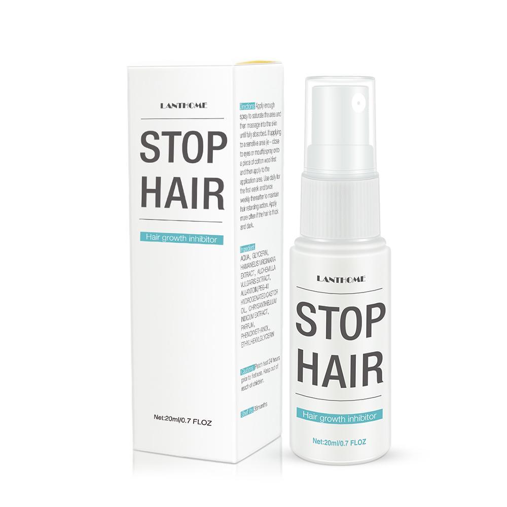 LANTHOME Stop Hair