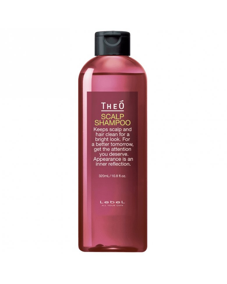 Lebel Cosmetics TheO Scalp