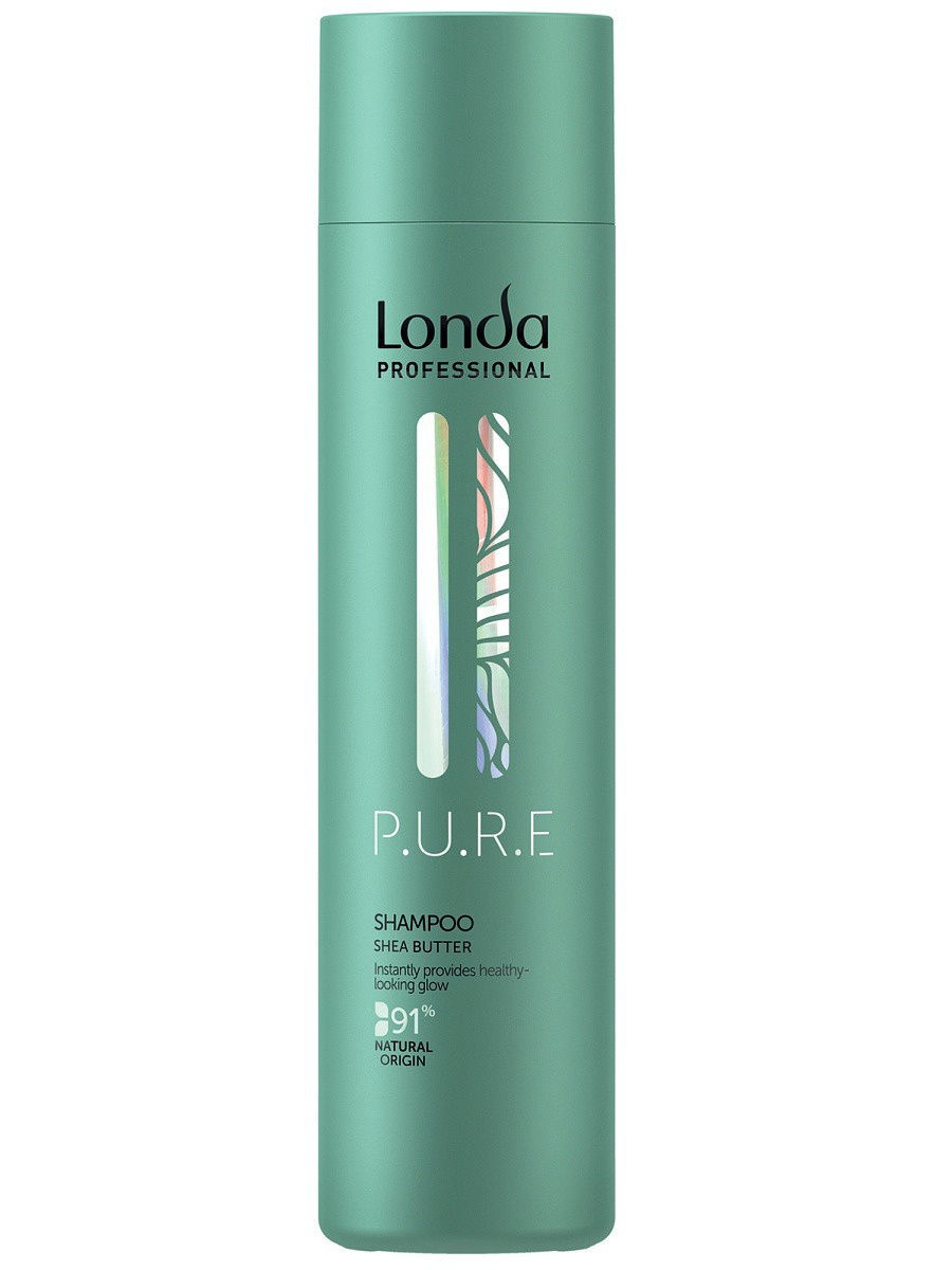 Londa Professional P.U.R.E. Shea Butter Shampoo