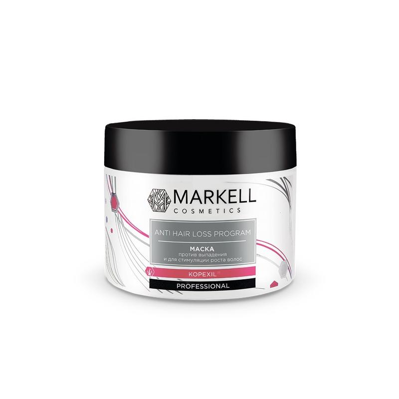 Markell Anti Hair Loss Programm