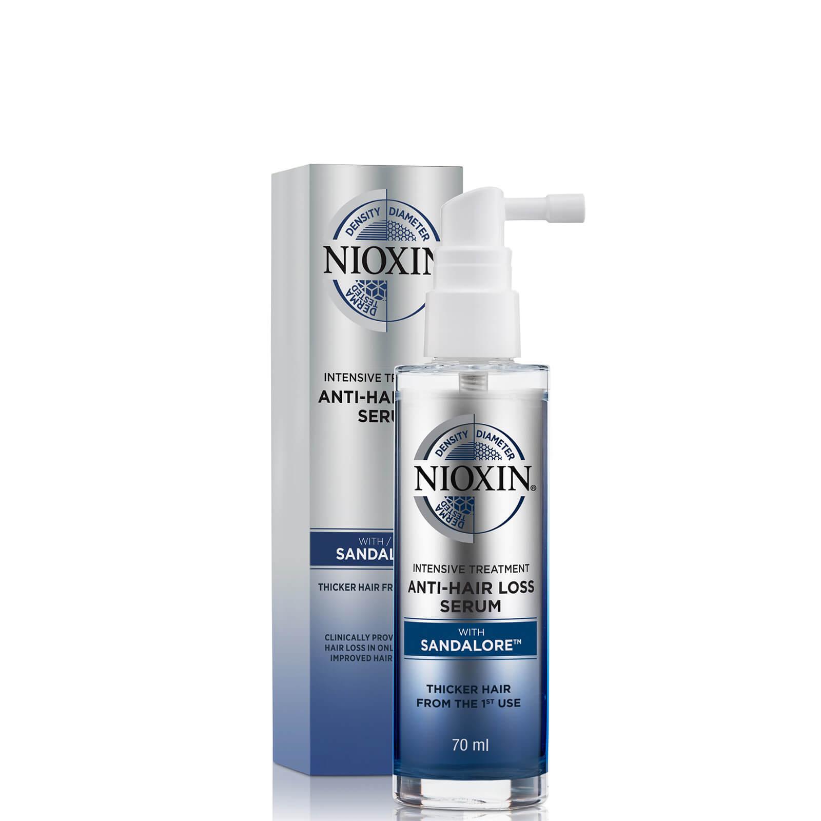 Nioxin Anti Hairloss Serum