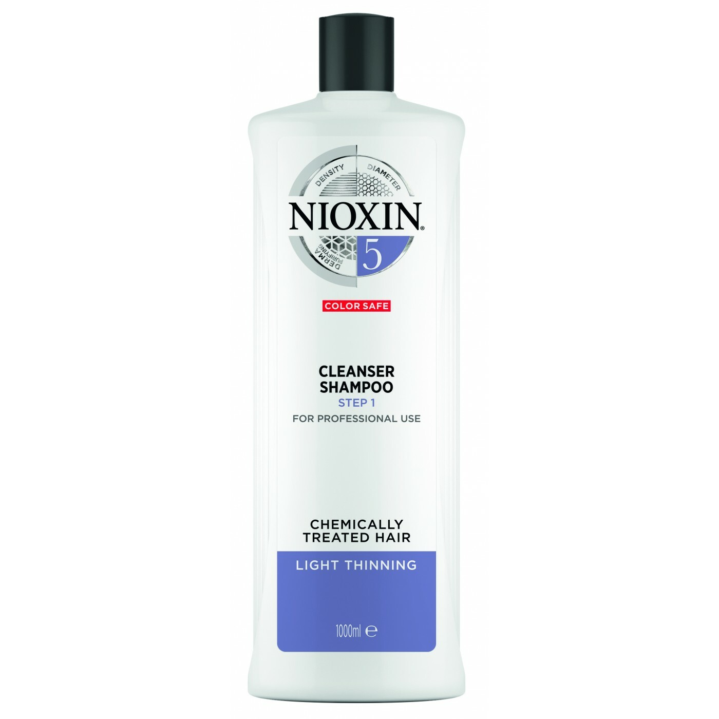 Nioxin Cleanser System 5