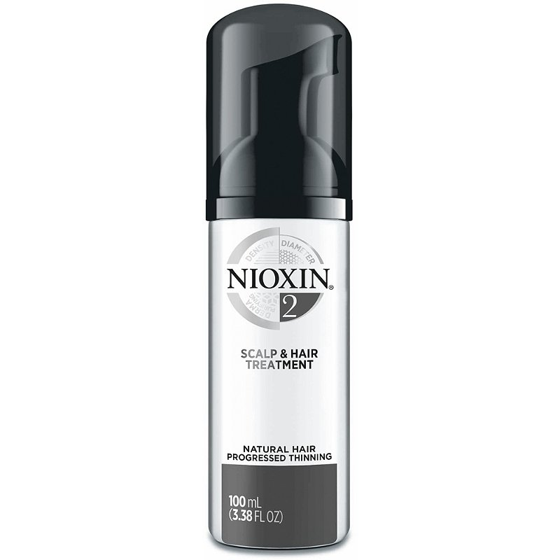 Nioxin Scalp Treatment System 2