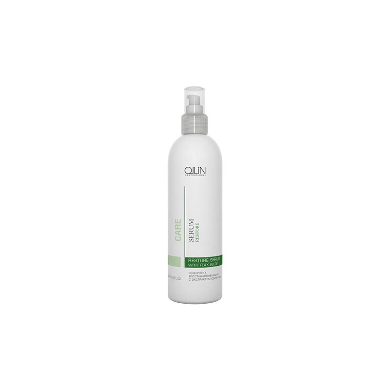 Ollin Professional Care Restore Serum