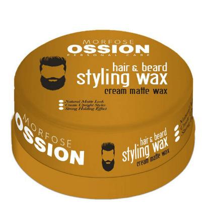 Ossion Matte Wax