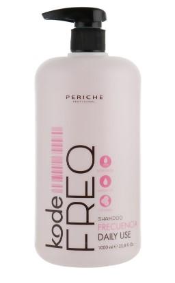Periche Professional Treatment Kode Daily Care Shampoo