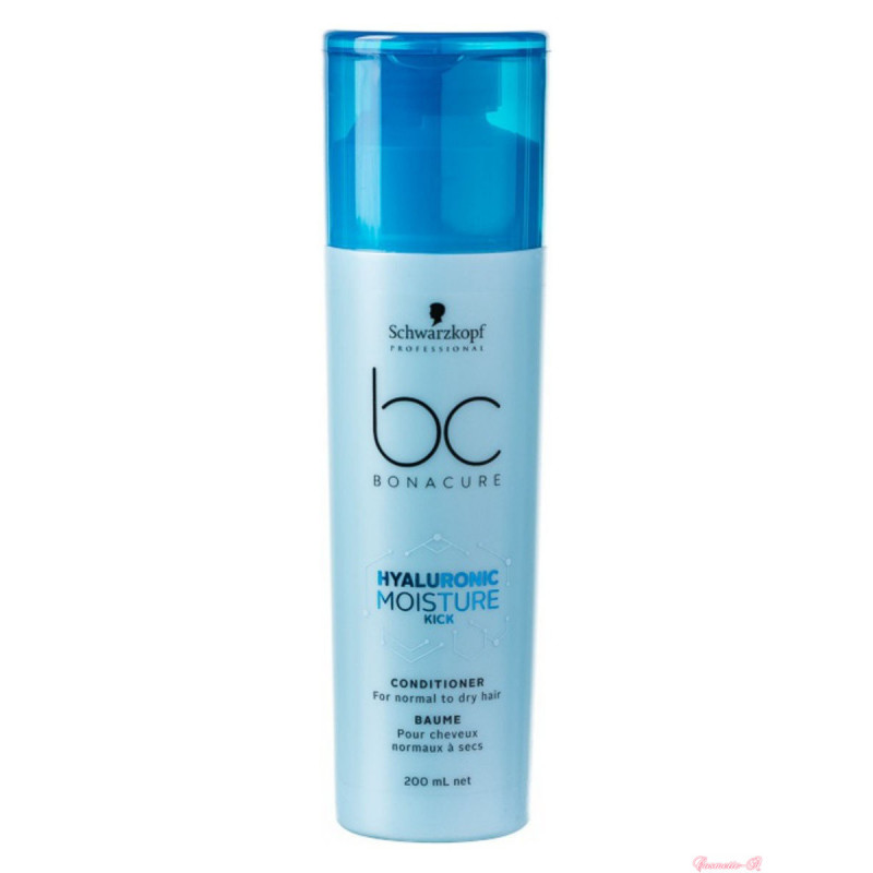 Schwarzkopf BC Hair Therapy Moisture Kick