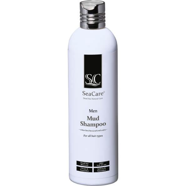 SeaCare Mud Shampoo