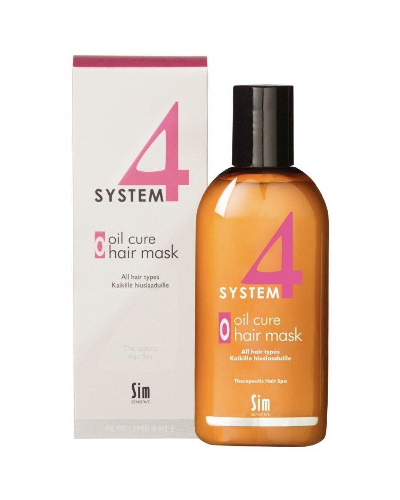 Sim Sensitive System 4 Маска терапевтическая