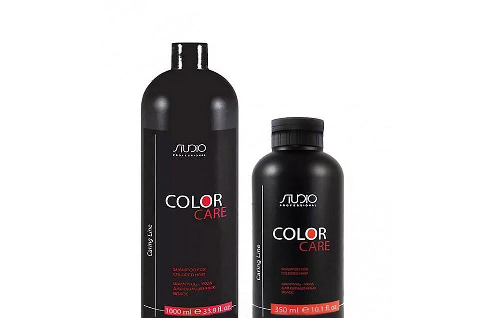 Studio Professional Color Care