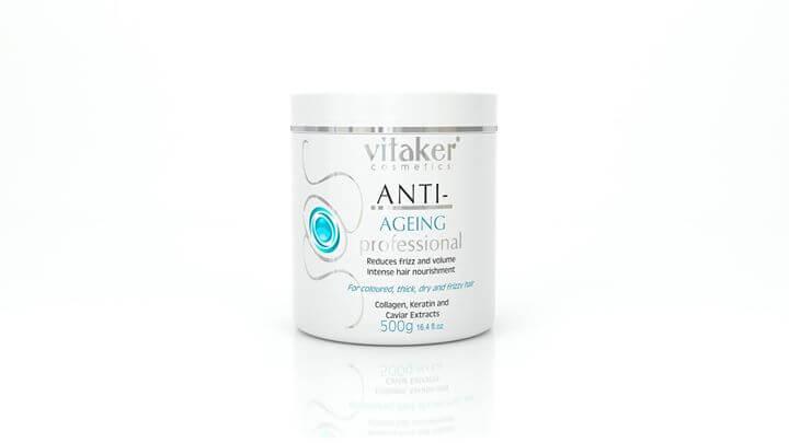 Vitaker Cosmetics Anti-Ageing