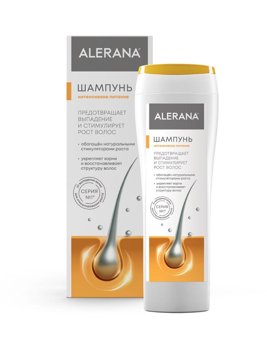 Алерана для женских волос