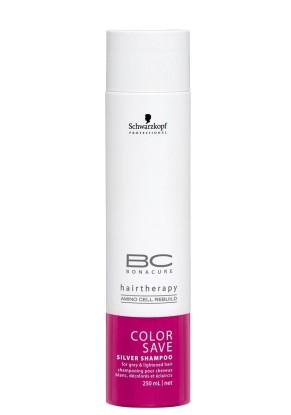 Bonacure Colour Save Silver от «Schwarzkopf»