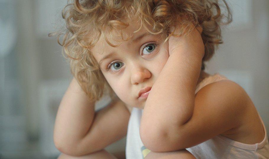 детская алопеция