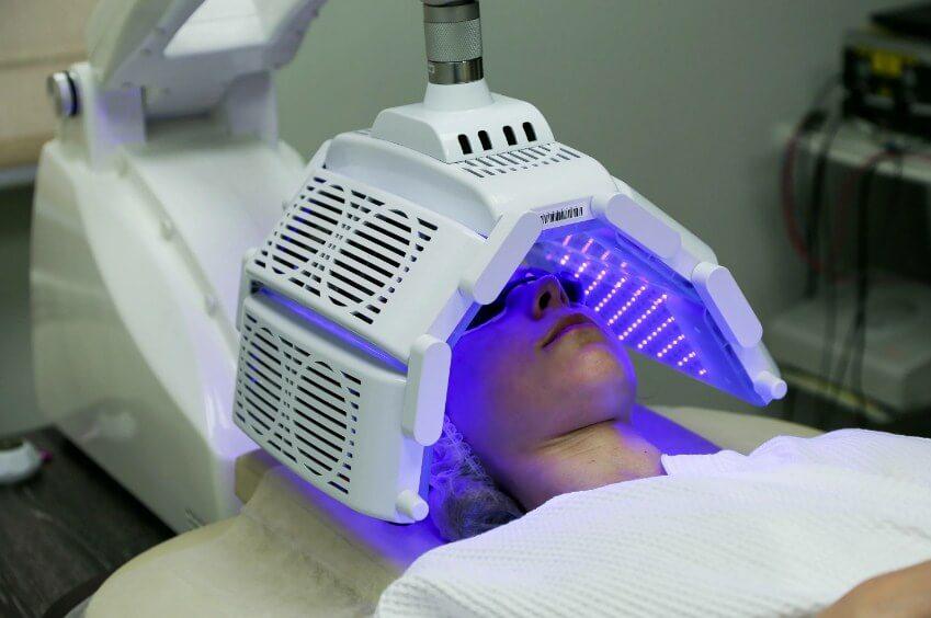 фотохимиотерапия