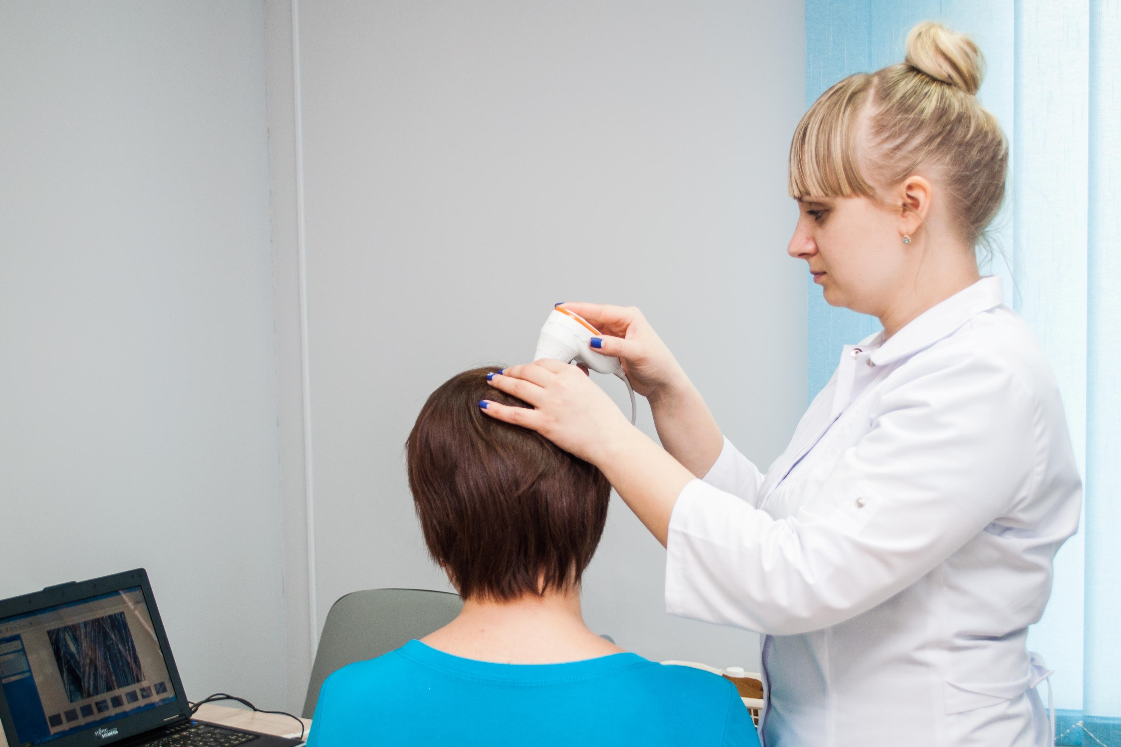 лечение в косметологии