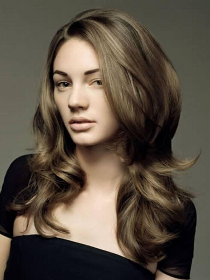 эффект для волос от никотиновой кислоты