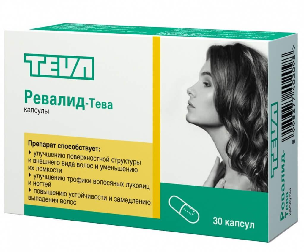Ревалид-Тева