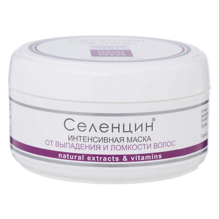 Селенцин маска Hair Therapy от выпадения